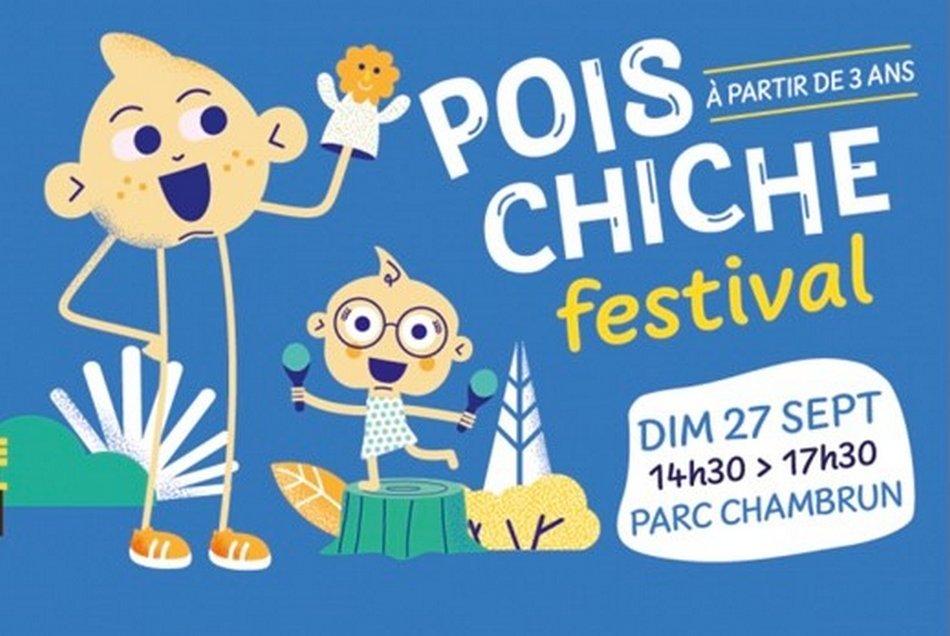festival pois chiche