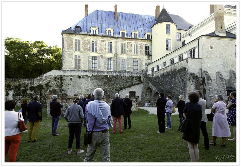 La Fondation du patrimoine lance des collectes de dons et des appels au bénévolot partout en France
