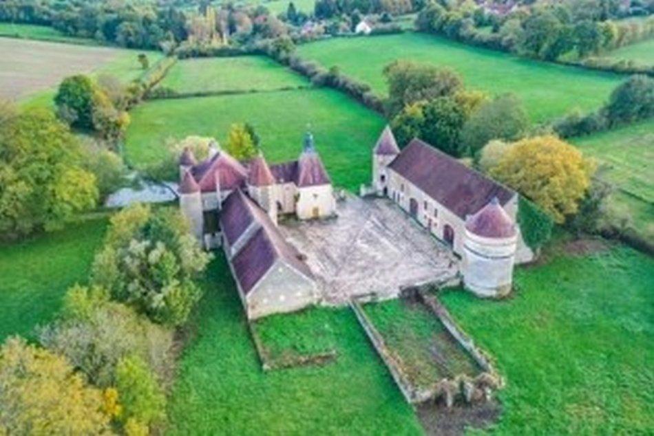 S'offrir un château, un rêve accessible