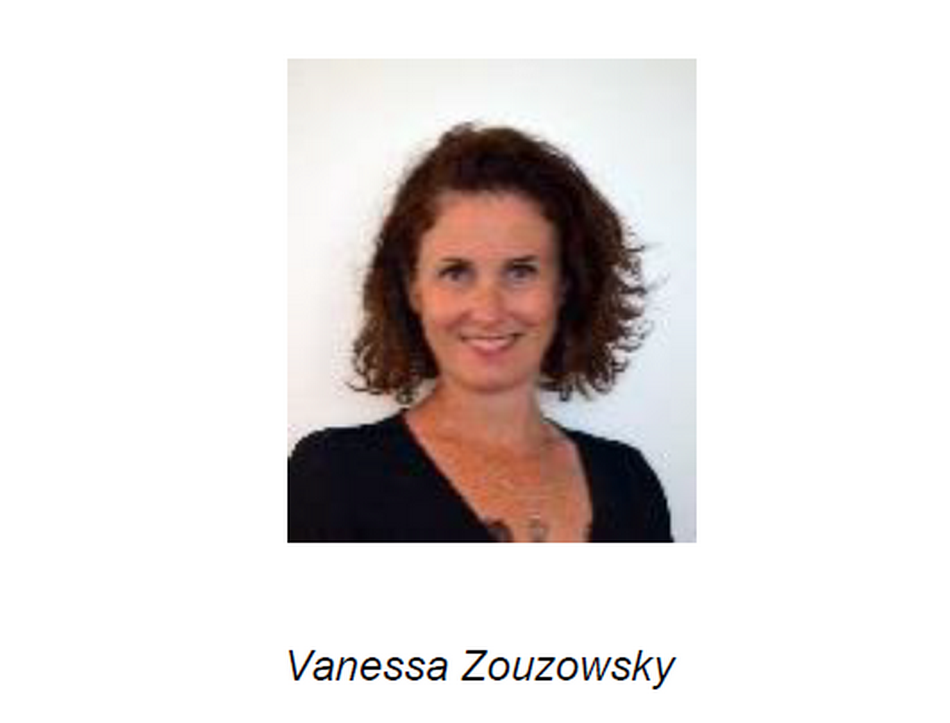 Vanessa Zouzowsky, Head of Capital markets retail 1