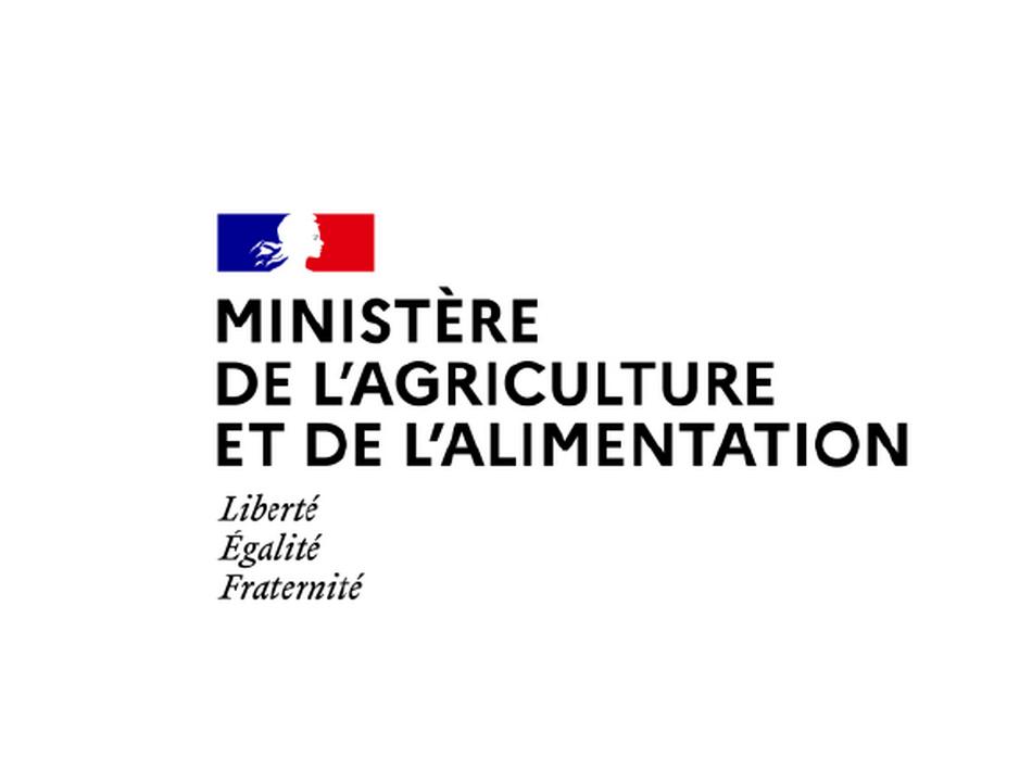 MINISTERE DE L'AGRICULTURE ET DE L'ALIMENTATION