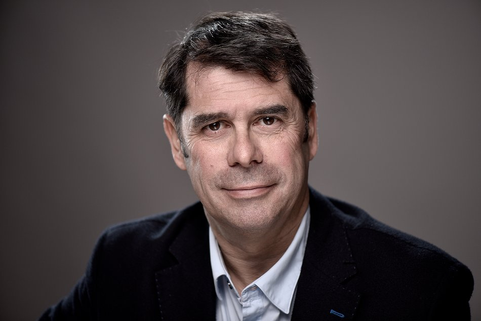 Olivier Grenon Andrieu