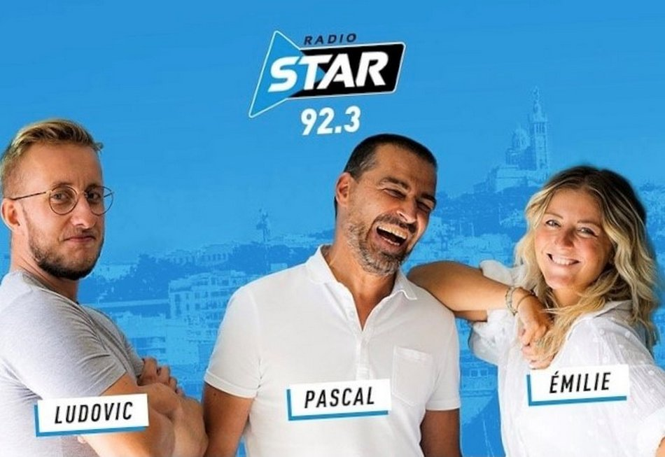RADIO STAR CARTONNE
