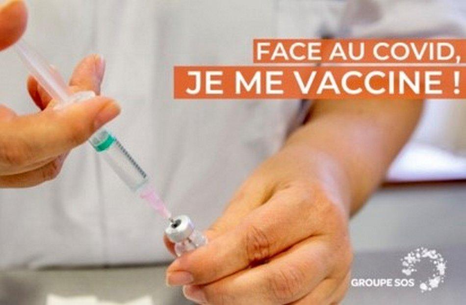 face au Covid, je me vaccine 1