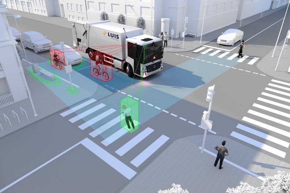 LUIS Technology amène les technologies de sécurité en France