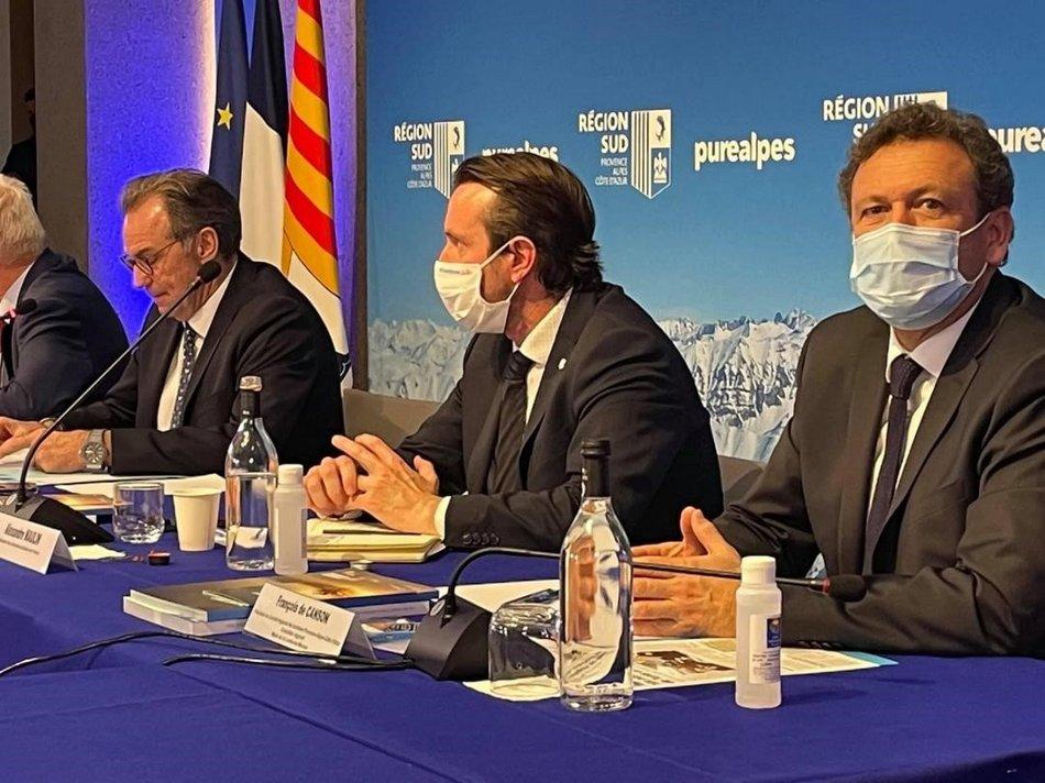 Assises de la Montagne, pour l'avenir des Alpes du Sud 3