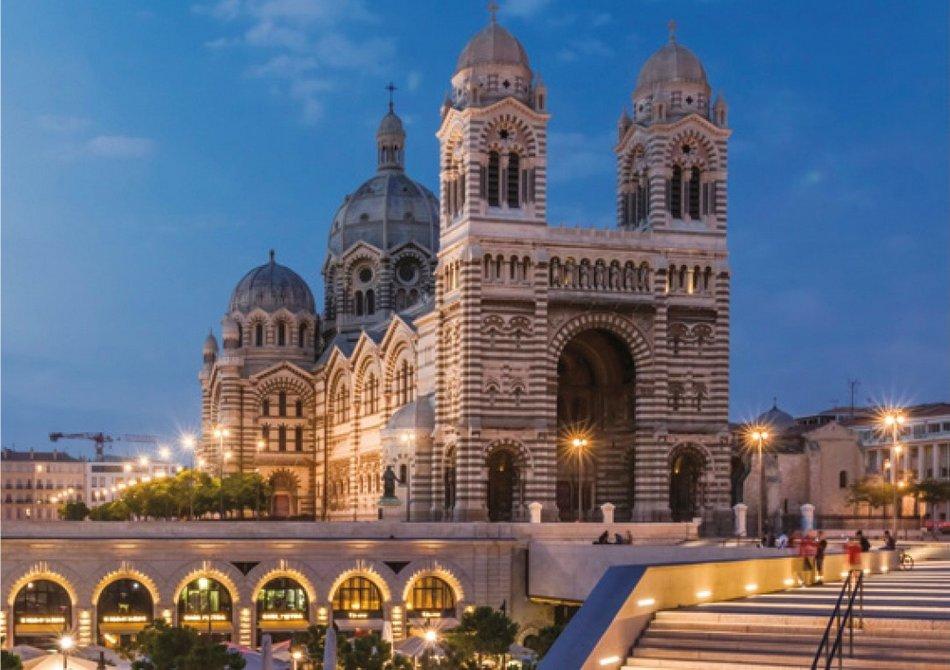 Marseille 16