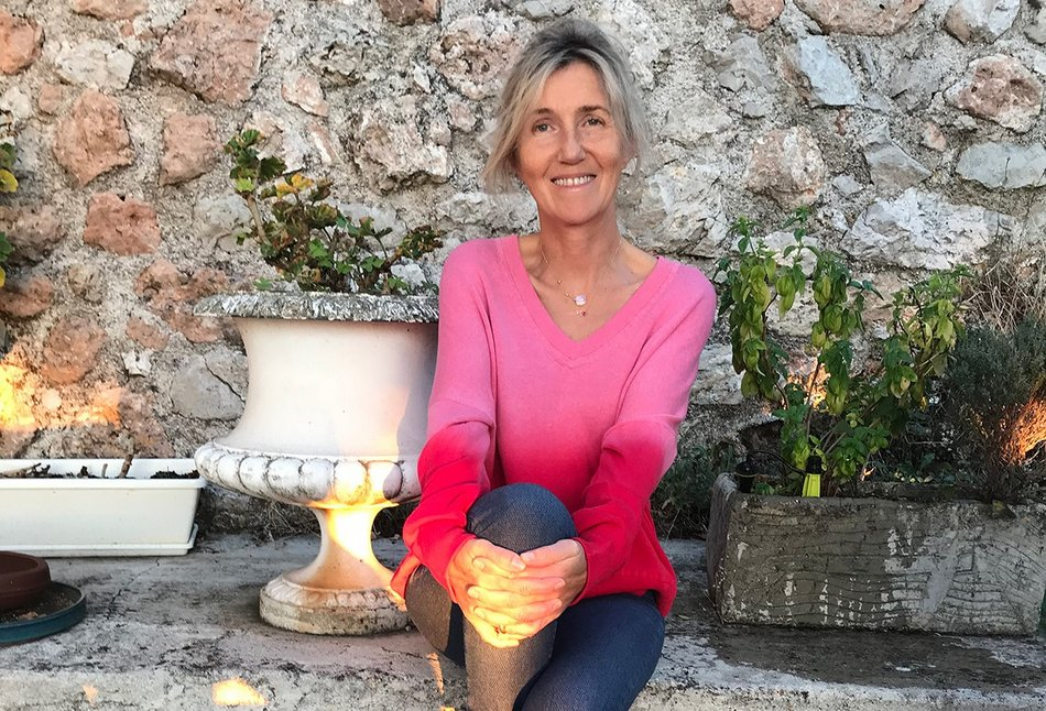Sylvie Bourgeois Harel