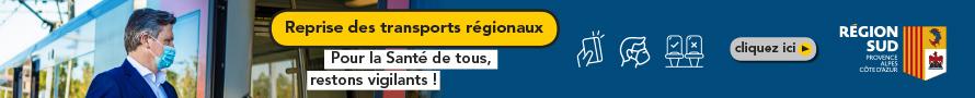 Region Sud Transports